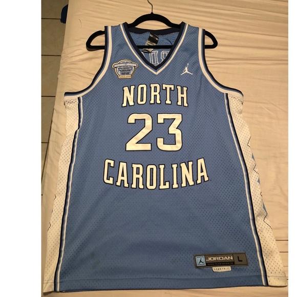 promo code cb8d1 25d7f ⭐️SALE⭐️Michael Jordan Limited Edition NCAA Jersey